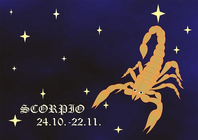 Skorpion und aries treffen mit