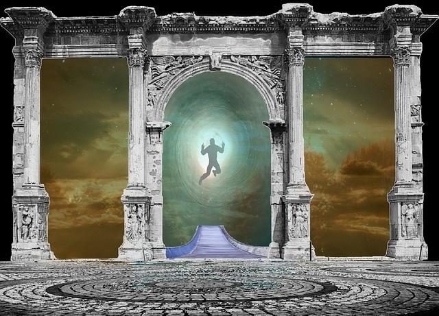 Reinkarnation – Kreislauf der Wiedergeburt