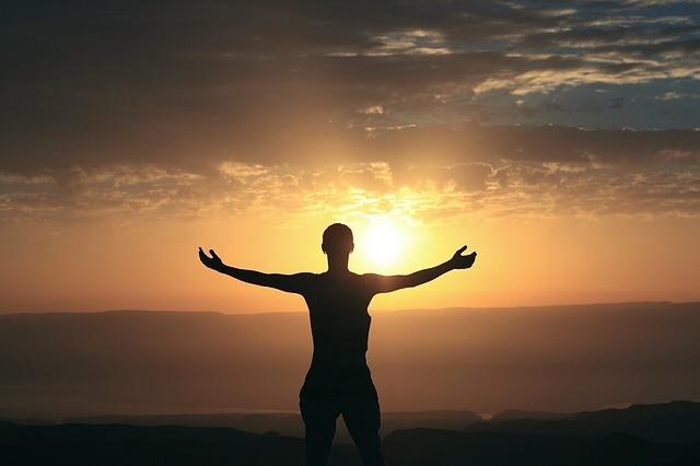 Mit mehr Energie durch das Leben