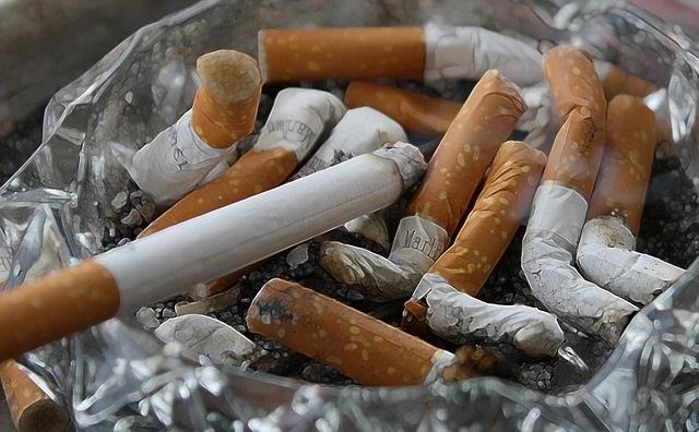 Phasen der Raucherentwöhnung bei GabeGottes - Verlauf der Raucherentwöhnung